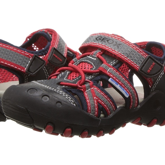Geox Kids ULTRAK BOY 1 Sandal